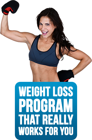 martial arts weight loss program
