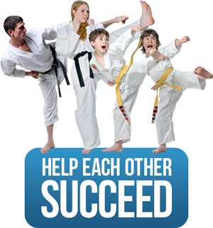 help each other succeed
