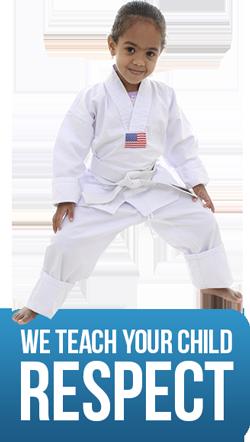 we teach respect